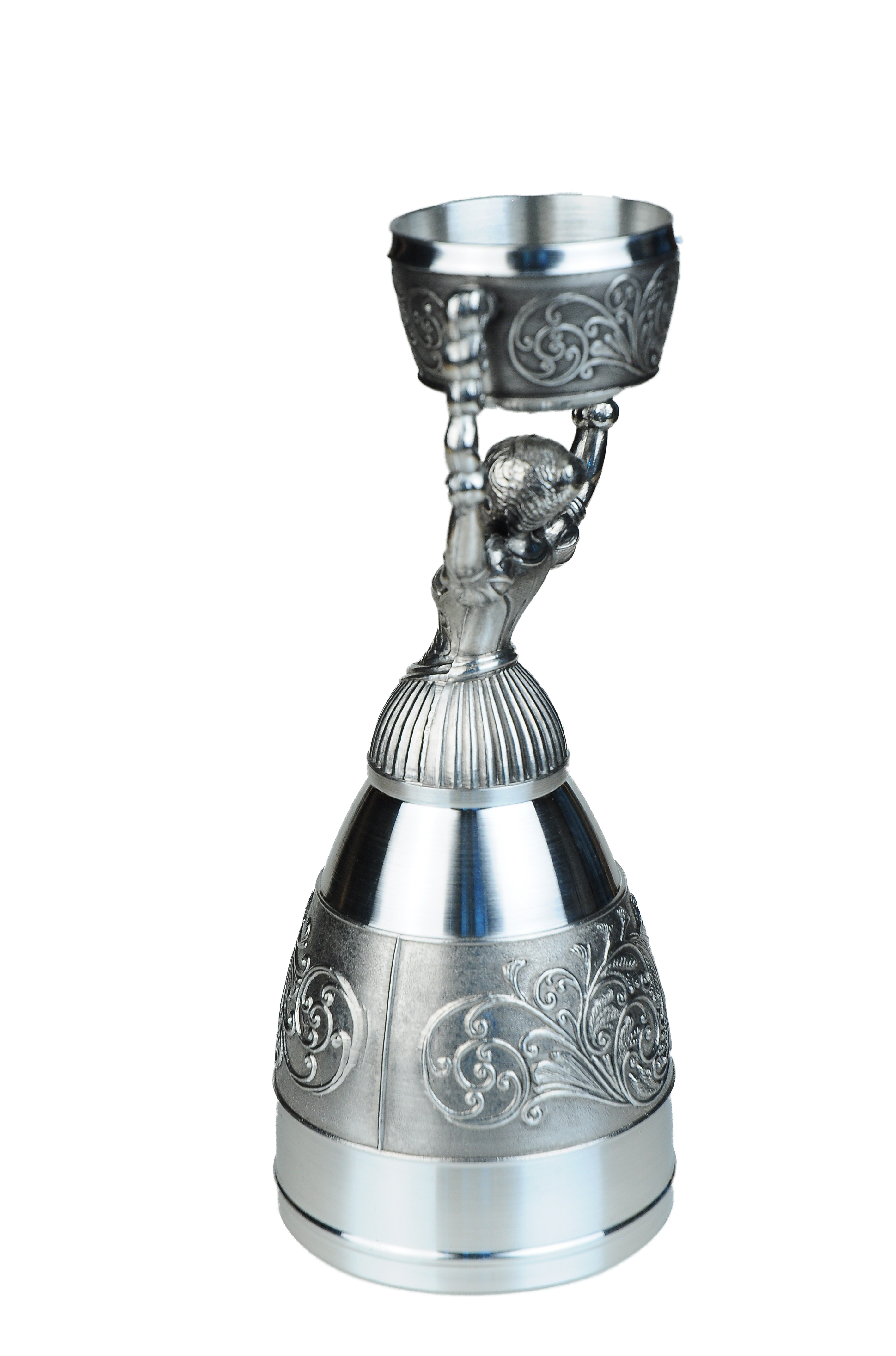 Nuremberg Wedding Cup King Pewter Nuremberg Bridal Cup