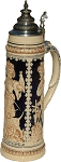 Beer Stein by King - Collectors Edition Limitaet 2004 Authentic German Beer Stein (Beer Mug) Limited